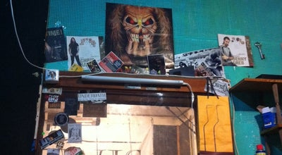 Photo of Rock Club Зеленка Records at Ukraine