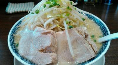 Photo of Ramen / Noodle House 豪ーめん 北上店 at 本通り3丁目9-5, 北上市 024-0094, Japan