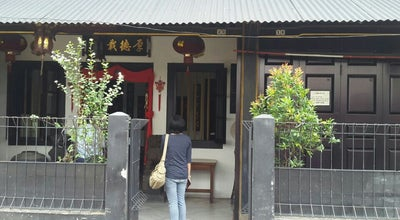 Photo of History Museum Museum Benteng Heritage at Tangerang, Indonesia