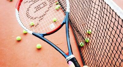Photo of Tennis Court Şirinkent Tenis Kortu at Turkey