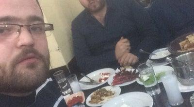 Photo of Mediterranean Restaurant Asyaturk Restaurant at Rashid Behbudov, Bakı, Azerbaijan