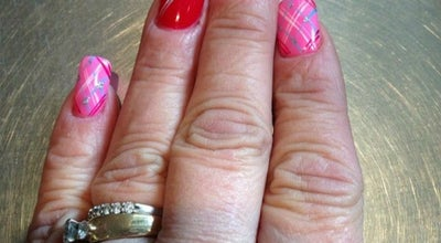 Photo of Nail Salon Angel Touch Nails by Katie at 7251 E. Power Road, Queen Creek, AZ 85142, United States