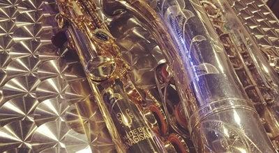 Photo of Jazz Club Grand Soul Cafe Guns' at 御船町1-13-10, 福山市, Japan