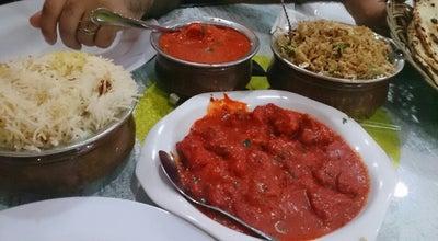Photo of Food مطعم ميراج(للمأكولات الهنديه والصينيه) at Shohada'a St., Madinah, Saudi Arabia
