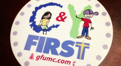 Photo of Church Gainesville First UMC at 2780 Thompson Bridge Rd, Gainesville, GA 30506, United States