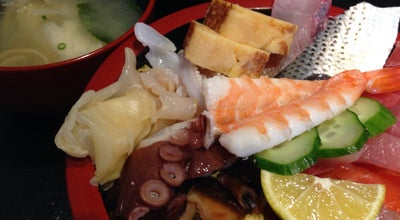Photo of Sushi Restaurant 寿司正 at 小郡下郷1242-9, 山口市, Japan