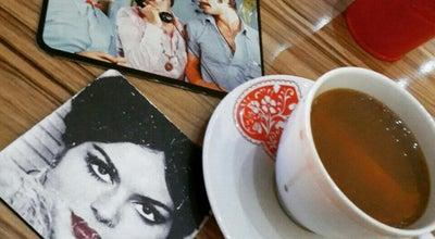 Photo of Cafe Yeşilçam Kafe at Kılıççı İş Hani, Giresun 28000, Turkey