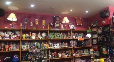 Photo of Bookstore Viñetas at Calle De San Carlos 2, Burgos 09003, Spain