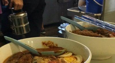Photo of Breakfast Spot 伯公埕广西福建面(祥哥) at Bukit Mertajam, Penang, Malaysia