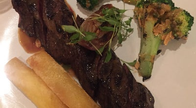 Photo of English Restaurant Tredwell's at 4a, London WC2H 9NY, United Kingdom