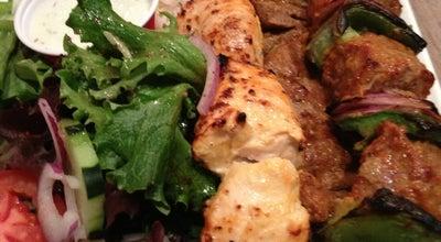 Photo of Mediterranean Restaurant Luna Grill at 2245 Fenton Parkway, San Diego, CA 92108, United States