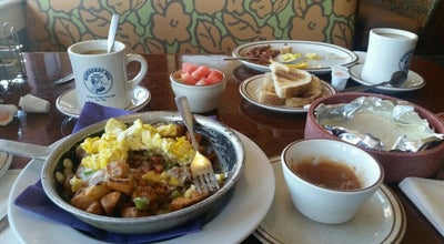 Photo of Breakfast Spot Bluberry Hill at 4875 W Flamingo Rd, Las Vegas, NV 89103, United States