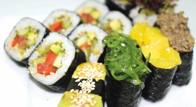 Photo of Japanese Restaurant Кензо at Ул. Лескова, 19а, Москва, Russia