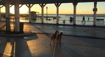 Photo of Beach Rye Beach at Playland Pkwy, Rye, NY 10580, United States