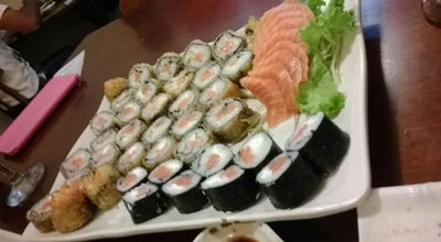 Photo of Sushi Restaurant Torah Sushi House at Av. Deputado José C. Garcia, Itaperuna 28300-000, Brazil