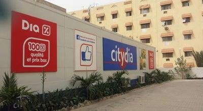Photo of Mall Citydia at Senegal