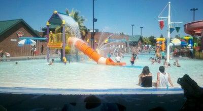 Photo of Pool Folsom Aquatic Center at 12000 Riley St, Folsom, CA 95630, United States