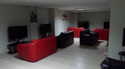 Photo of Arcade Playbox Cafe at Hocabedrettin Mahallesi Cumhuriyet Caddesi 18/d, Muğla 48200, Turkey