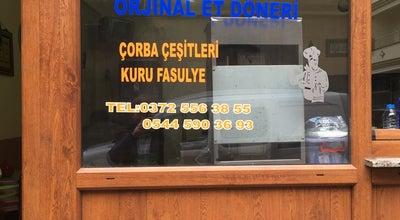 Photo of Diner Gümüş Tadım at İsmetpaşa Mah., Devrek 67800, Turkey