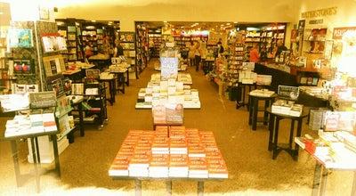 Photo of Bookstore Waterstones at 12/13 Kingsgate Centre, King Street, Huddersfield HD1 2QB, United Kingdom