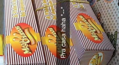 Photo of Candy Store Mega Churros at Avenida Brasil, 7288, Cascavel 85816-290, Brazil
