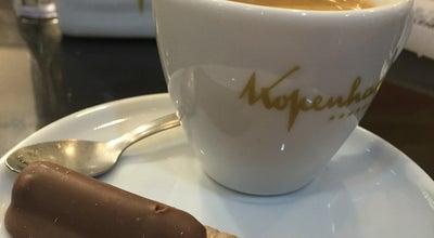 Photo of Chocolate Shop Kopenhagen at Shopping Paineiras, Jundiaí 13201-020, Brazil