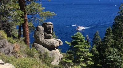 Photo of Other Great Outdoors Rubicon Trail at Homewood, CA 96141, United States