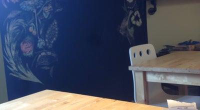 Photo of Coffee Shop rose café at 210, Drummondville, Qu J2B 8A9, Canada