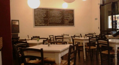 Photo of Diner Panacea Bistrot at Via Mario Greppi 2/d, Novara 28100, Italy