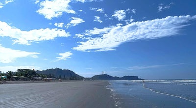 Photo of Beach Olon at Ecuador