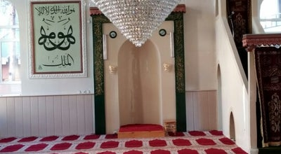 Photo of Mosque İstiklal Camii at İstiklal Mah. 1107. Sk., Isparta, Turkey