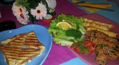 Photo of Cafe Cafe Papatyam at Feyzullah Mah. Tecer Sok. No:5, Maltepe, Turkey