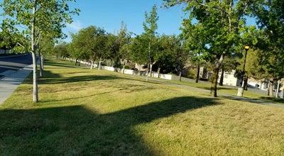 Photo of Playground Village Park at Fontana, CA 92337, United States