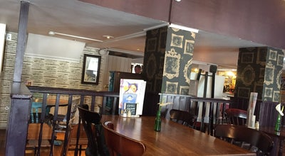 Photo of Bar The Bear and Ragged Staff at 68 Warwick Road, Kenilworth CV8 1HH, United Kingdom