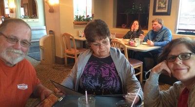 Photo of Italian Restaurant Strings Italian Cafe at 4848 Madison Ave, Sacramento, CA 95841, United States