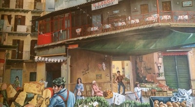 Photo of Italian Restaurant Noidue at Lindenstrasse 6, Potsdam 14467, Germany