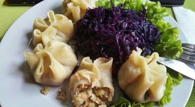Photo of Vegetarian / Vegan Restaurant Bosco Verde at Ulaanbaatar, Mongolia