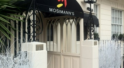 Photo of Restaurant Mosimann's Club & Dining rooms at London, United Kingdom