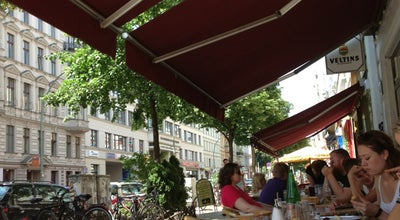 Photo of Restaurant Atlantic at Bergmannstr. 100, Berlin 10961, Germany