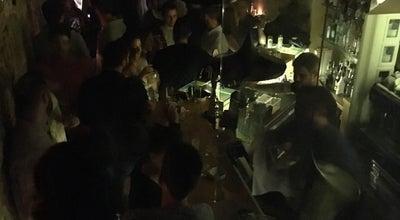 Photo of Bar tsibeato at Ευγενίου Βουλγάρεως 46, Corfu 491 00, Greece