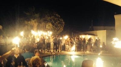 Photo of Pool Glamour pool Bar at Wraiokastro, Thessaliniki, Greece