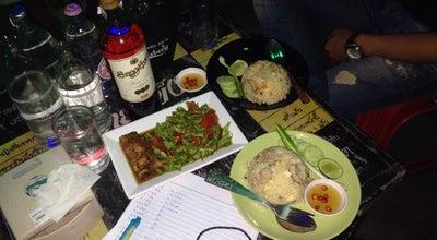 Photo of Bar เพลิดเพลินบาร์ at Thailand