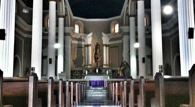 Photo of Church Iglesia Nuestra Señora de La Soledad at Frente A La Plaza De Las Artes, San José, Costa Rica