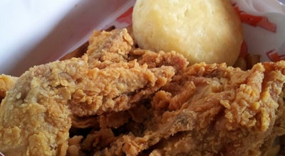 Photo of Fried Chicken Joint Popeyes at 9090 Carousel Center Dr, Syracuse, NY 13290, United States