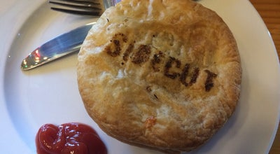 Photo of Australian Restaurant Peaked Pies at 105-4369 Main St, Whistler, Br V0N 1B4, Canada
