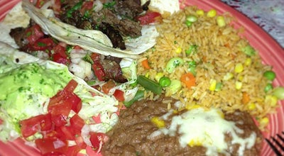 Photo of Mexican Restaurant Paquito's at 16265 Biscayne Blvd, Aventura, FL 33160, United States