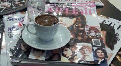 Photo of Nail Salon ima club kuafor at Sancaktepe, Turkey