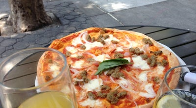 Photo of Italian Restaurant Brio at 137 E 61st St, New York, NY 10065, United States