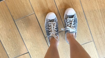 Photo of Shoe Store Converse at 5220 Fashion Outlets Way, Rosemont, IL 60018, United States