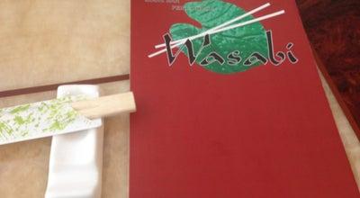 Photo of Sushi Restaurant Wasabi Sushi at Fronmüllerstr. 120, Fürth 90763, Germany